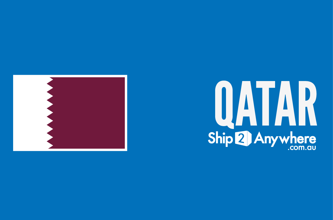 Shipping To Qatar