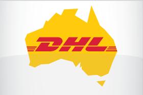 DHL Australia