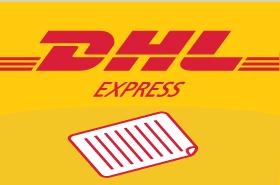 DHL Document Express